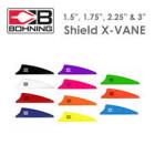 """Bohning X vanes 1.75"""""""